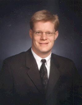 Dr. Ackerson